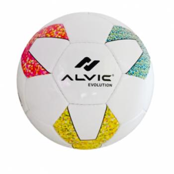 Мяч футбольный Alvic Evolution № 5