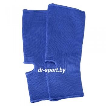 Защита  голеностопа Ayoun 358 L синяя