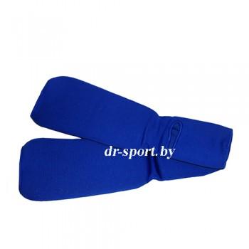 Защита  голени и голеностопа синяя Ayoun  770  L