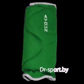 Налокотник волейбольный 346 S зеленый