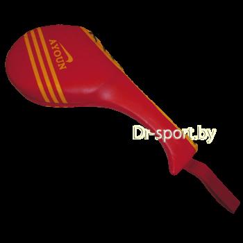 Ракетка для таэквандо Ayoun 773 красная