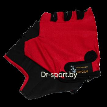 Перчатки для фитнеса 916 XL