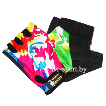Перчатки для фитнеса 265 923 L