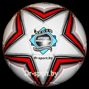 Мяч футбольный Ayoun 12  №5