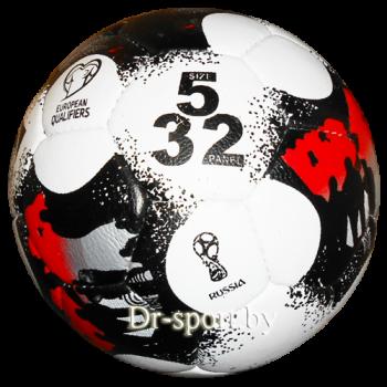 Мяч футбольный Ayoun 18  №5