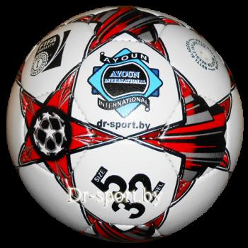 Мяч футбольный Ayoun 19 №5