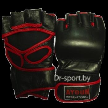 Перчатки для единоборства Ayoun 975 L
