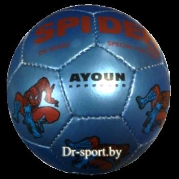 Мяч футбольный Ayoun 79 №5