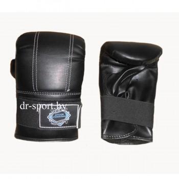 Перчатки снарядные Ayoun 962- черный