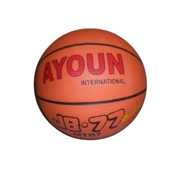Мяч баскетбольный 7007
