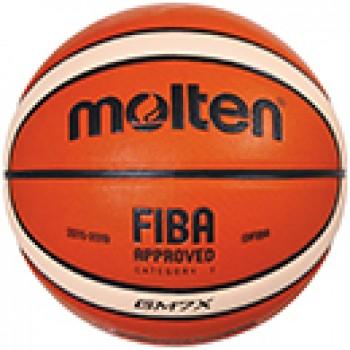 Мяч баскетбольный Molten BGM7X