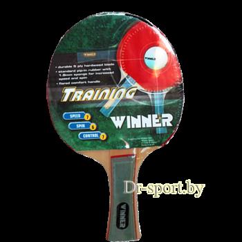 Ракетка для настольного тенниса Winner 4331