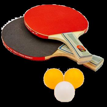 Набор для настольного тенниса W-26