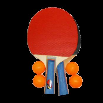 Набор для настольного тенниса W-29