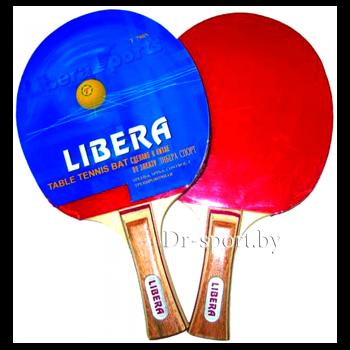 Ракетка для настольного тенниса Libera T798N