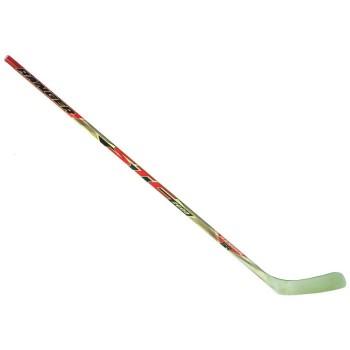 Уценка Клюшка пластиковая хоккейная STS SR L