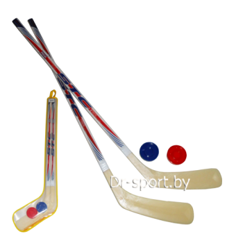 Хоккейный набор  05-04