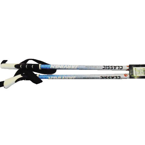 Палка лыжная  арт.130 см пр-во РФ