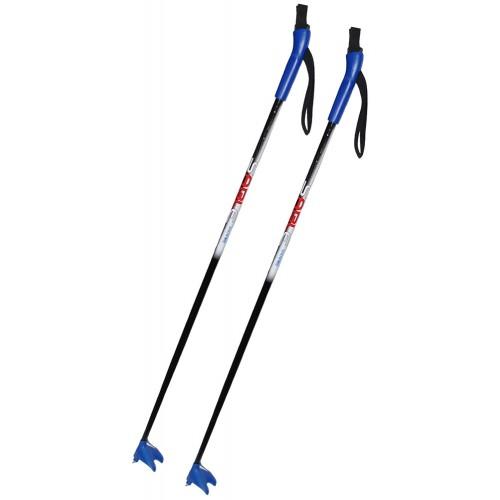 Палка лыжная Snowway арт.130 см пр-во РФ