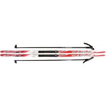 Лыжный комплект Rottefella Wax 180 см. с креплением NNN