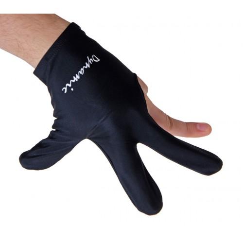 "Перчатка бильярдная ""Dynamic Pro"" (черная) 45.005.03.0"