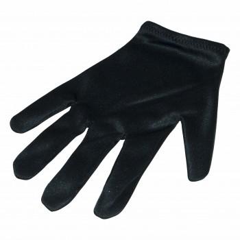 """Перчатка бильярдная """"F-5"""" (черная) 45.005.05.5"""