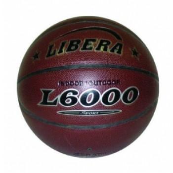 Мяч баскетбольный  L6000