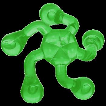 Массажер Лапонька-1 зеленый
