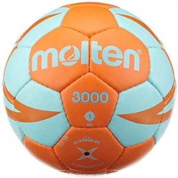 Мяч гандбольный MOLTEN H1X3000-OC