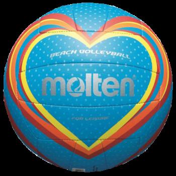 Мяч волейбольный Molten V5B1501-В