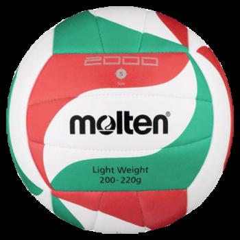Мяч волейбольный Molten V5M2000-L