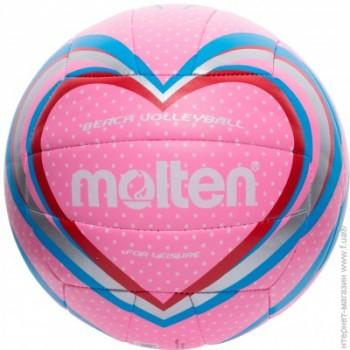 Мяч волейбольный Molten V5B1501-P