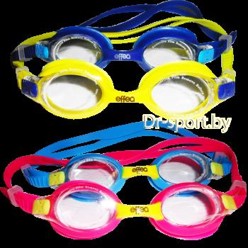 Очки для плавания 2500 JR Effea