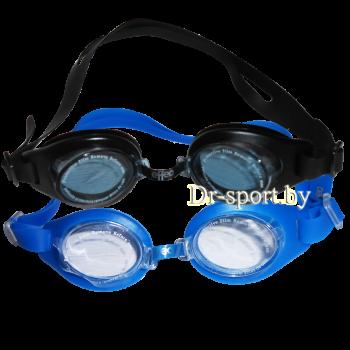 Очки для плавания 2620 JR Effea