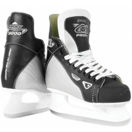 Коньки хоккейные CK Profy 3000 28