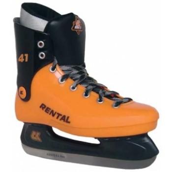 Коньки хоккейные для проката CK RENTAL RH-1 33