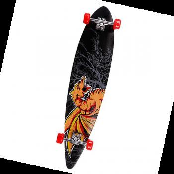 Скейтборд  MaxCity LONGBOARD 43.5
