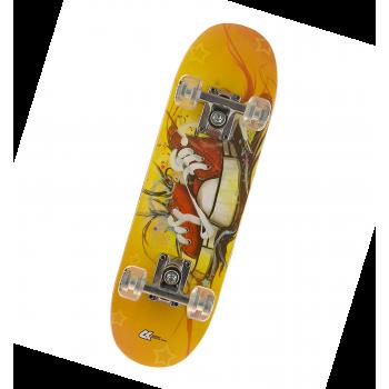Скейтборд СК BOOTS JR