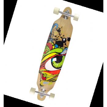 Скейтборд  MaxCity LONGBOARD 40