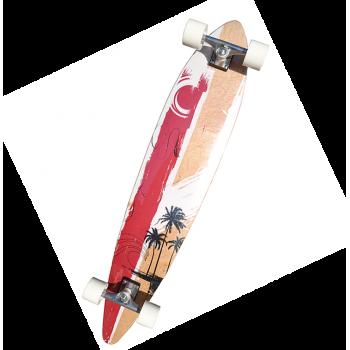 Скейтборд  Hellowood LONGBOARD 44.5