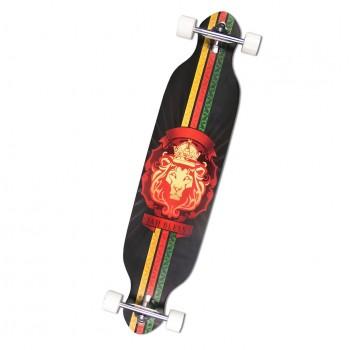 Скейтборд  MaxCity LONGBOARD LION
