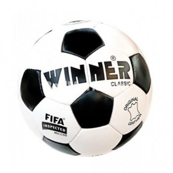 Мяч футбольный Winner Classic №4