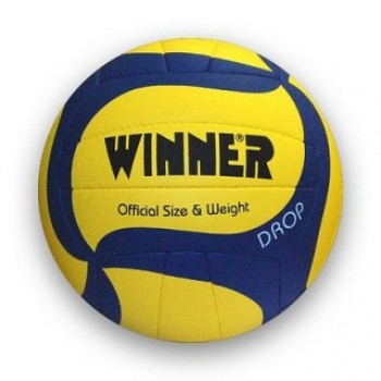 Мяч волейбольный Winner Drop №5