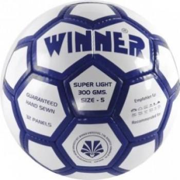 Мяч футбольный Winner Super Light №4