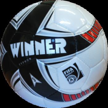 Мяч футбольный Winner Typhon Fifa №4