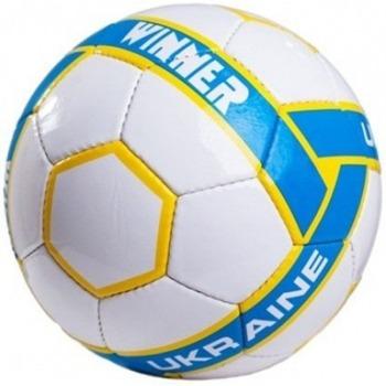 Мяч футбольный Winner Ukraina №5