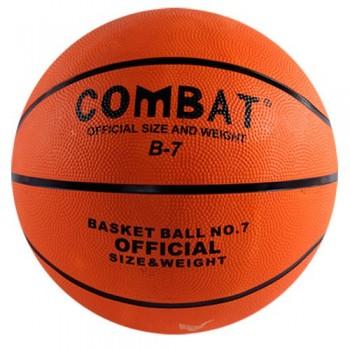 Мяч баскетбольный Winner Combat №7