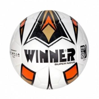 Мяч футбольный Winner Super Nova №5