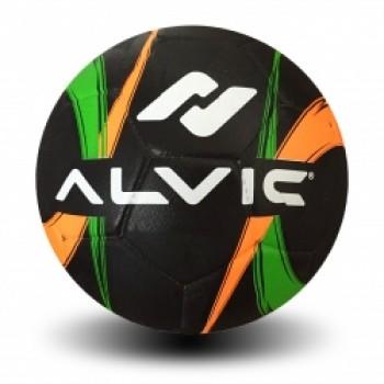 Мяч футбольный  Alvic Street № 5 orange