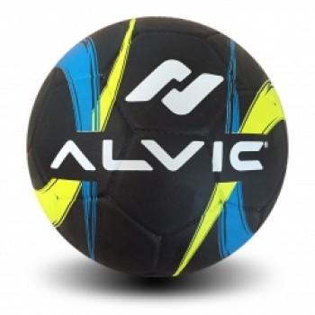 Мяч футбольный Alvic Street № 5 yellow